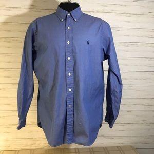 Ralph Lauren Classic Fit Size 16.5-34/35 Shirt